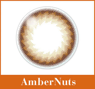 Amber Nuts
